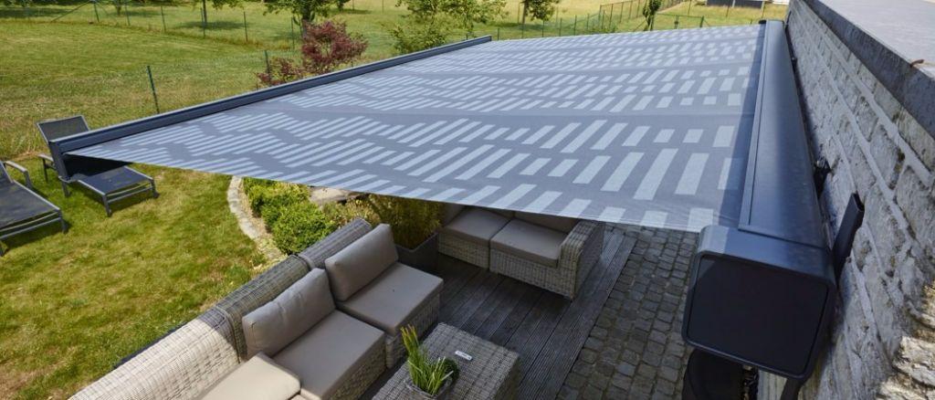 tente solaire winsol squaro all access. Black Bedroom Furniture Sets. Home Design Ideas