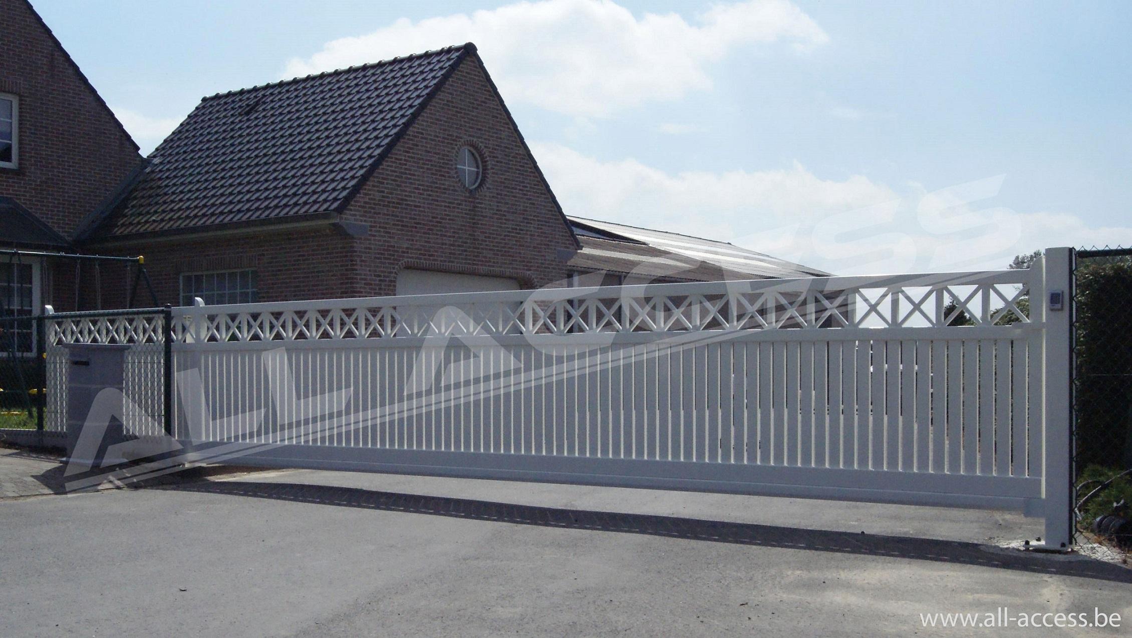 Modèle Cottage (Industriel)